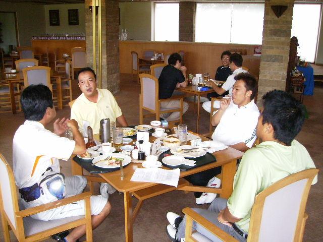 SFTゴルフコンペ2007_9 1
