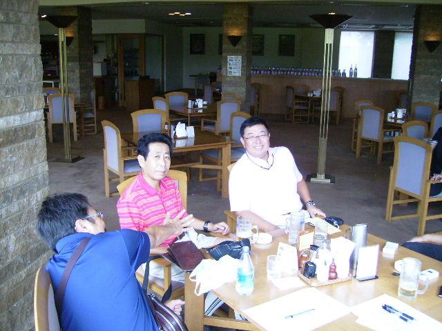 SFTゴルフコンペ2007_9 2