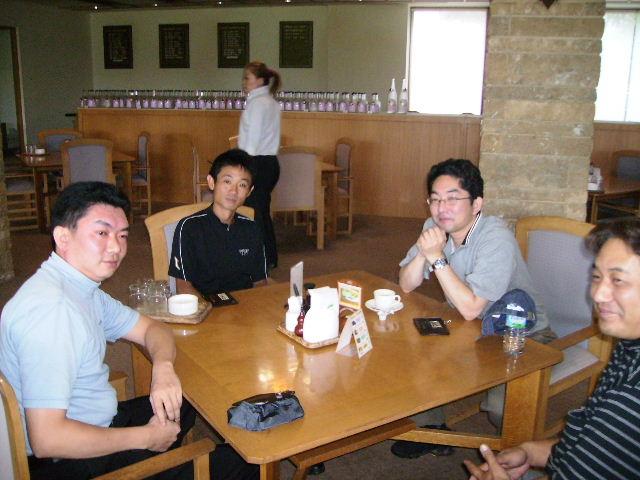 SFTゴルフコンペ2007_9 5
