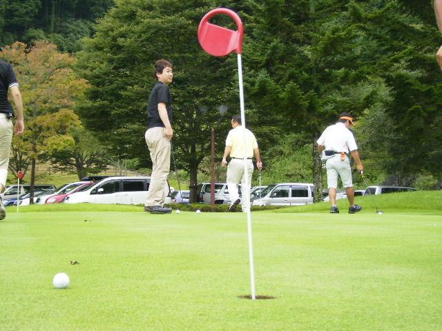 SFTゴルフコンペ2007_9 6