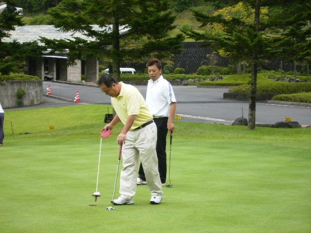 SFTゴルフコンペ2007_9 7
