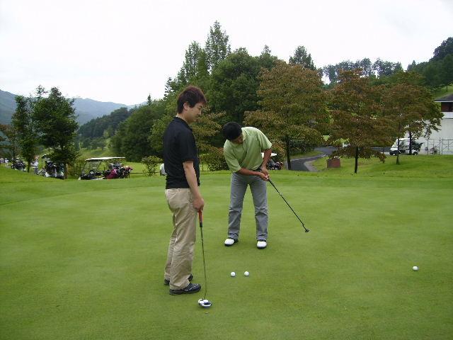 SFTゴルフコンペ2007_9 10