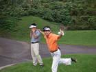 SFTゴルフコンペ
