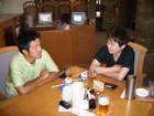 SFTゴルフコンペ2007_9 24